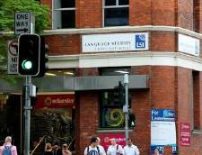 English schools in Brisbane: Language Studies International (LSI): Brisbane