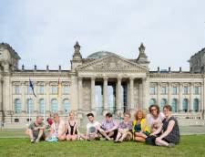 柏林的語言學校: Humboldt-Institut Berlin-Mitte