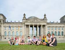 Училища по немски език в Берлин: Humboldt-Institut Berlin-Mitte