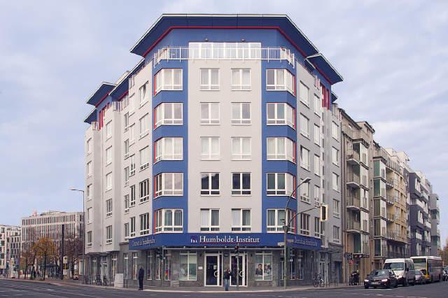 Bildergebnis für humboldt institut berlin