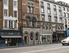 English schools in Dublin: Center of English Studies: Dublin