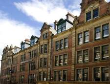 Englisch Sprachschulen in Sunderland: International House: Newcastle