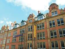 English schools in Sunderland: International House: Newcastle