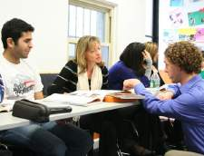 Englisch Sprachschulen in Boston: EC English Language Schools: Boston
