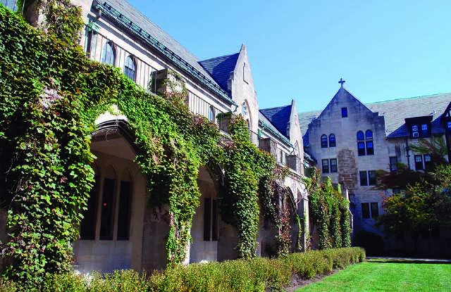 ELS Language Centers at Dominican University: Chicago (IL