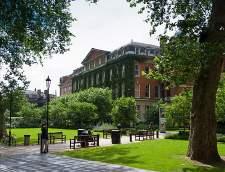 Engels scholen in Londen: King's College, London Bridge (Junior programme)