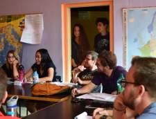 Italian schools in Siena: Dante Alighieri: Siena