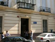 Sekolah Spanyol di Sevilla: Enforex: Seville