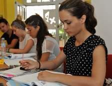 espanjan koulut Málagassa: Enforex: Malaga
