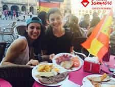 espanjan koulut Salamancassa: Estudio Sampere: Salamanca