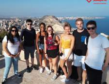 Spanisch Sprachschulen in Alicante: Estudio Sampere: Alicante