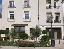 Amboise的語言學校: CLE: Tours