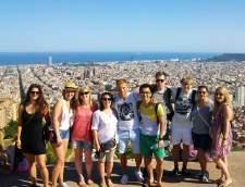 在巴塞罗那的西班牙语学校: Camino Barcelona
