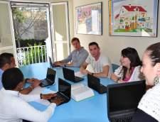 espanjan koulut Málagassa: Cervantes Escuela Internacional