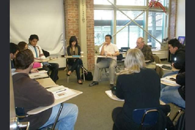 ELS Language Centers: Seattle (WA) (Seattle, USA) - Reviews