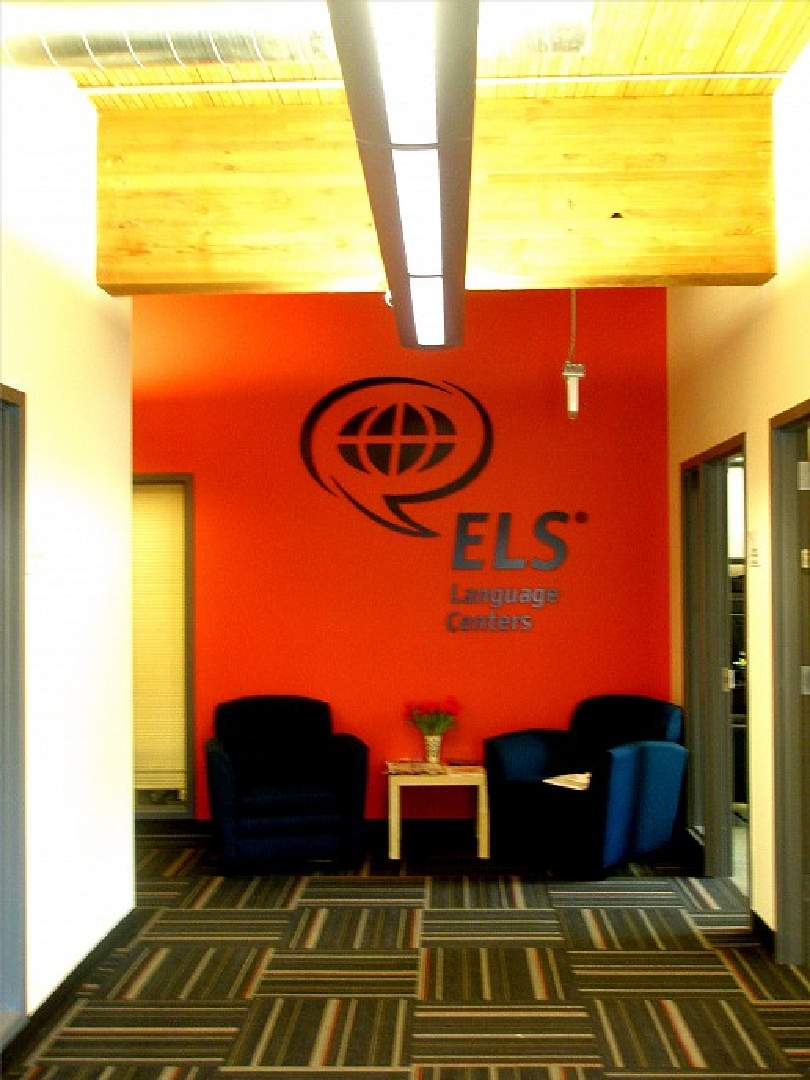 ELS Language Centers: Seattle (WA) (Seattle, USA) - Reviews