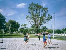在迈阿密的英语学校: ELS Language Centers at Barry University: Miami (FL)