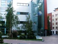 English schools in Dublin: International House Dublin