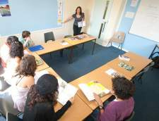 Englisch Sprachschulen in Torquay: Kaplan International: Torquay (Junior)