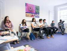 English schools in Bath: Kaplan International: Bath (Junior)