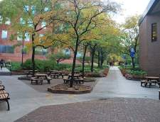 English schools in Cleveland: ELS Language Centers at Case Western Reserve University: Cleveland (OH)