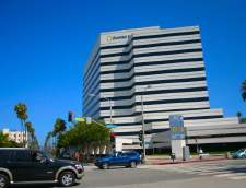 English schools in Los Angeles: EC English Language Schools: Los Angeles