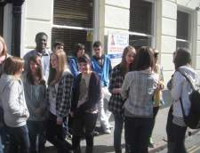 Scuole di Inglese a Southend-on-Sea: St. Peters School of English