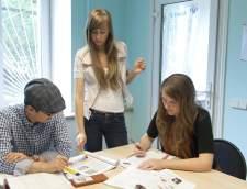 venäjän koulut Moscowissa: Liden & Denz Language Centre