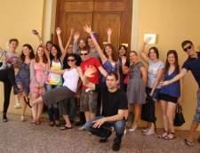 博洛尼亞的語言學校: Madrelingua