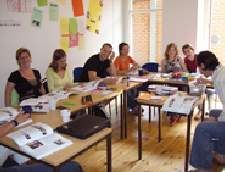 German schools in Berlin: BWS Germanlingua Berlin