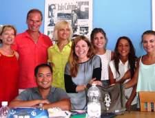 italian koulut San Remossa: Omnilingua