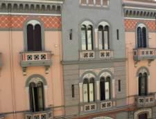 italian koulut Salernossa: Accademia Italiana
