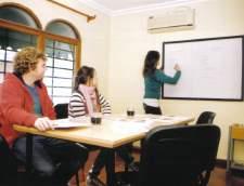 โรงเรียนภาษาสเปนในเมนโดซา: ECELA Spanish Mendoza