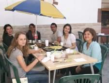 ECELA Spanish Mendoza