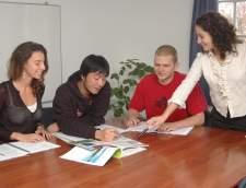 espanjan koulut Santiagossa: ECELA Spanish Santiago