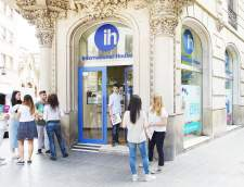 Spanish schools in Barcelona: International House Barcelona