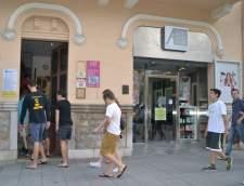 espanjan koulut Tarragonassa: International House Tarragona