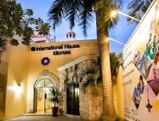 espanjan koulut Playa del Carmenissa: International House Riviera Maya