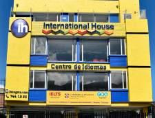 Bogotá'da İspanyolca okulları: International House Bogotá