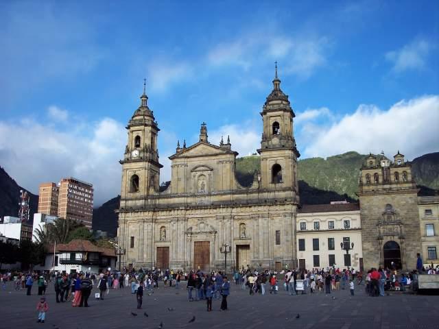 Хабаровске отзывы о боготе колумбия выплаты