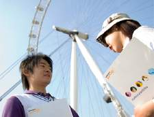 English schools in London: Embassy English: London South Bank University (Junior)