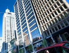 Toronto'da İngilizce okulları: Embassy English: Toronto