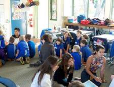 English schools in Gold Coast: Embassy English: Gold Coast