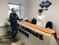 venäjän koulut Pietarissa: ProBa Language Centre