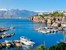 Turks scholen in Antalya: Babil International Language School