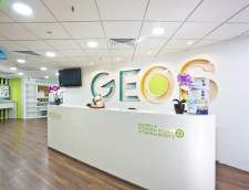 GEOS Language Centre: Singapore