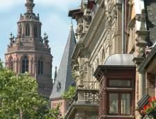 Mainz'da Almanca okulları: Verbum Novum