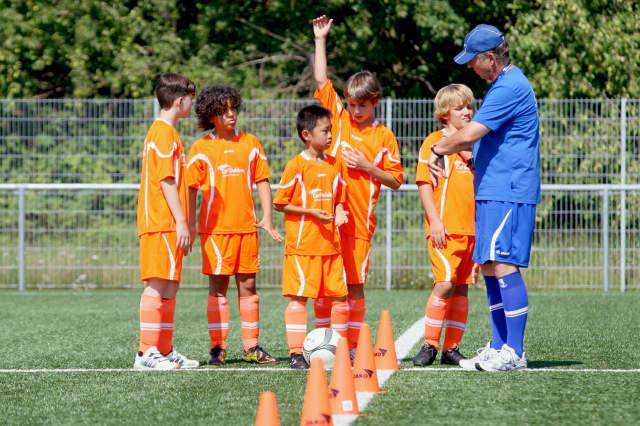 Resultado de imagen de football radolfzell