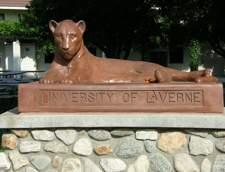 在洛杉矶的英语学校: ELS Language Centers at the University of La Verne: La Verne (CA)