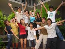 English schools in Whitsundays: Whitsundays College of English